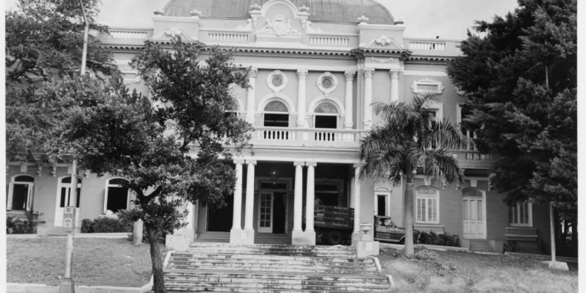 Antiguo Casino celebra 100 años de historia