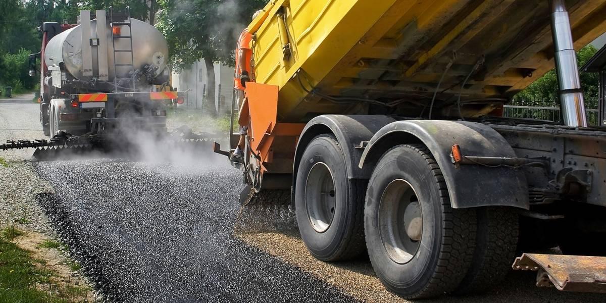 Anticipan aprobación de regulación a precios de asfalto en Cámara