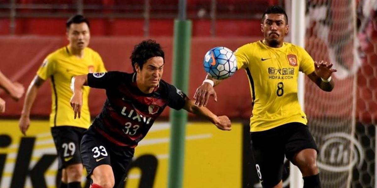 Barcelona pone sus millones para quedarse con una de las figuras del fútbol chino