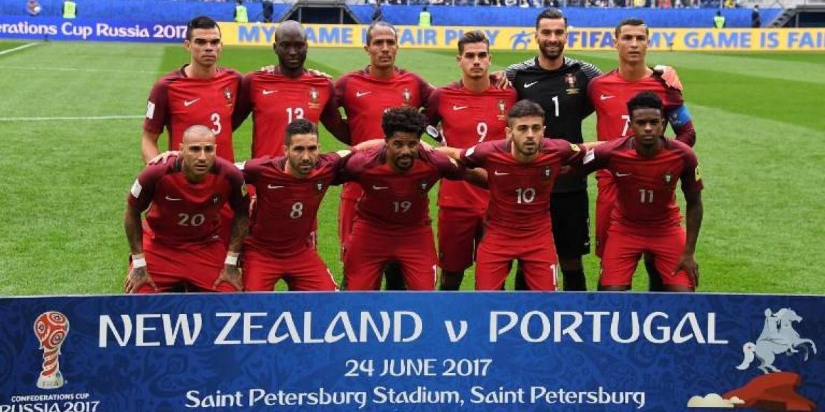 Cristiano y un equipo completo: las cinco claves del Portugal que amenaza a la Roja