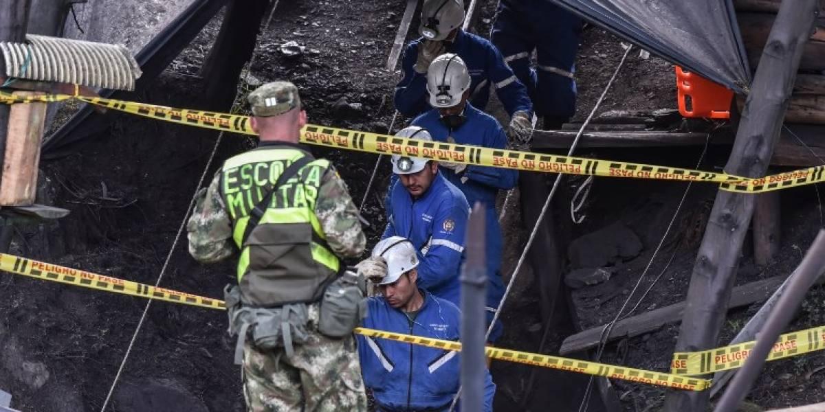 13 víctimas fatales deja explosión en mina ilegal de carbón en Colombia