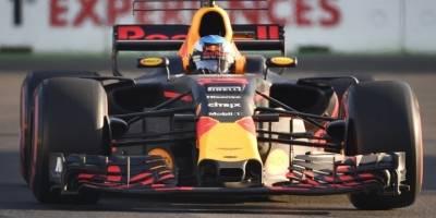 Gran Premio de Bakú