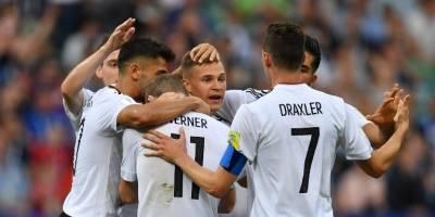 México, a semifinales; espera por Alemania o Chile
