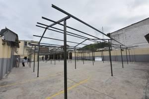 Comerciantes del Mercado Norte de Guayaquil serán reubicados