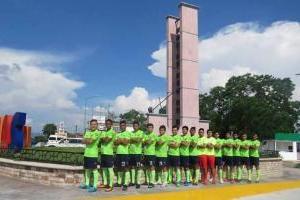 Los Jaguares de Chiapas revivirán en la Liga Premier