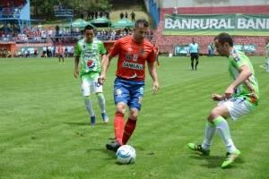 Alessandro Del Piero en Guatemala