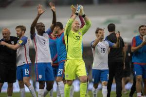 Estados Unidos incluye a cuatro jugadores de la Liga MX para la Copa Oro