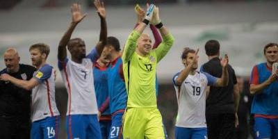 EEUU revela lista para Copa Oro y Panamá será su primer rival