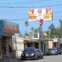 Encuentran a joven baleado en los kioskos de Luquillo