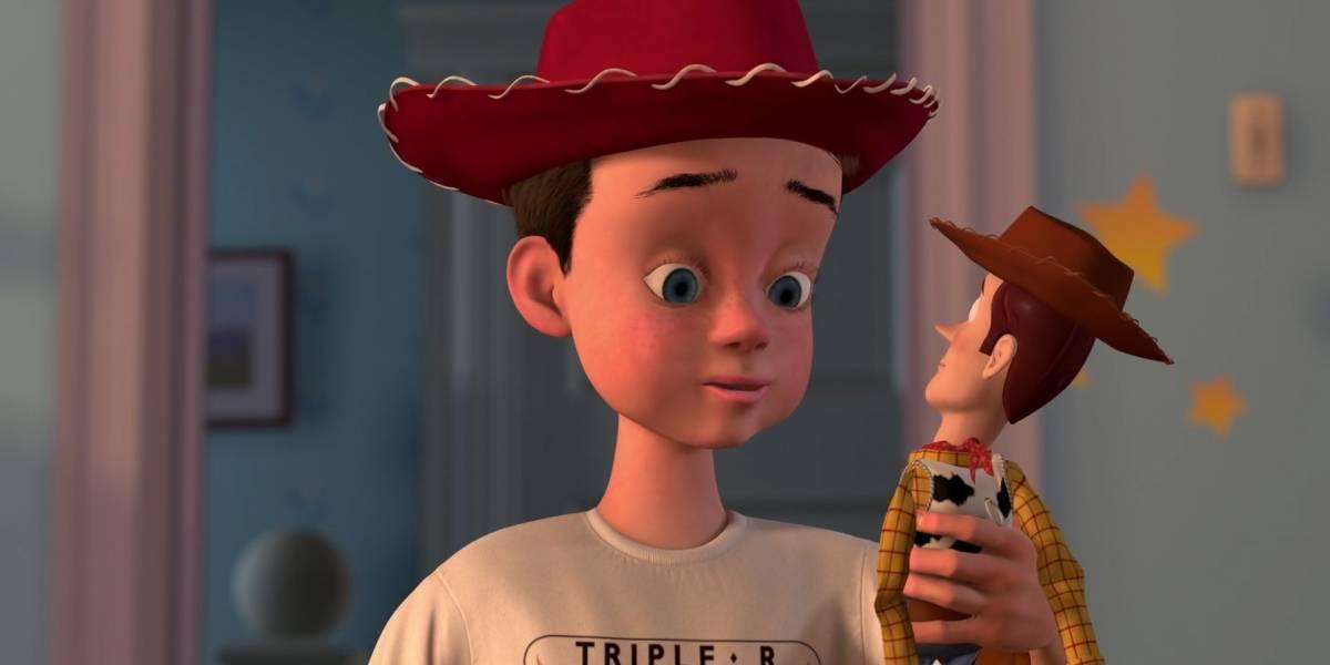 La triste historia de Andy de Toy Story, ¿es falsa?
