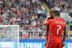Alexis advierte a la hinchada: 'Se los digo de corazón, disfruten esta generación'