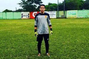 Futbolista de 17 años muere tras recibir balonazo