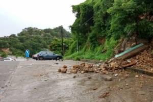 Tormenta tropical 'Dora' podría convertirse en huracán en las próximas horas