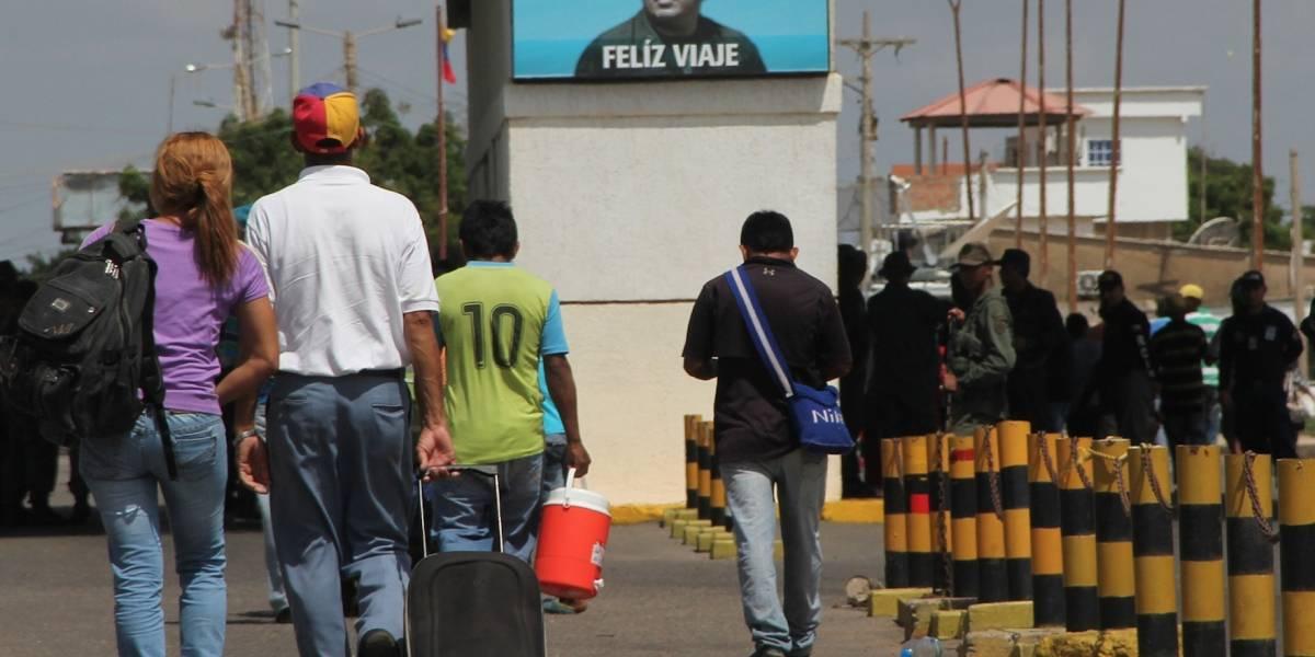 Atacan sede de Defensoría Pueblo en estado venezolano fronterizo con Colombia