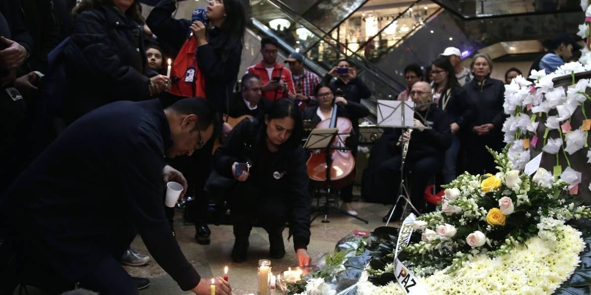 Policía capturó hoy en Bogotá a noveno sospechoso de atentado en Andino