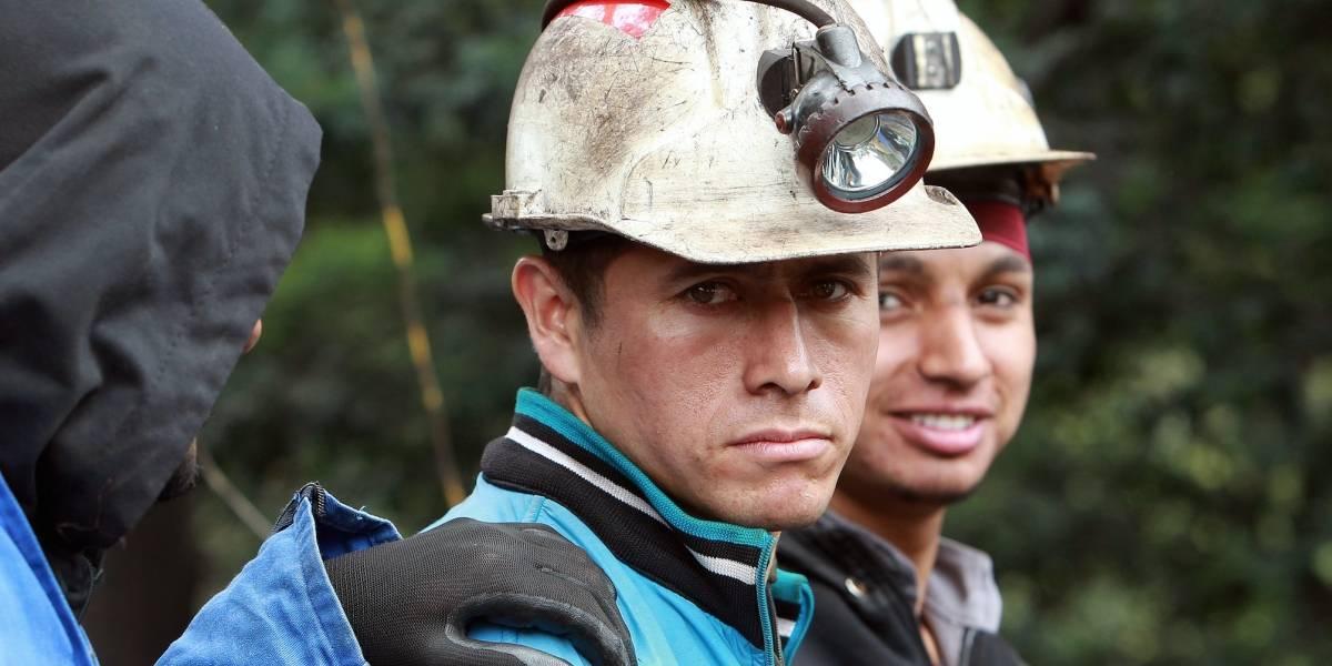 Culmina labor de rescate en mina donde explosión dejó 13 muertos