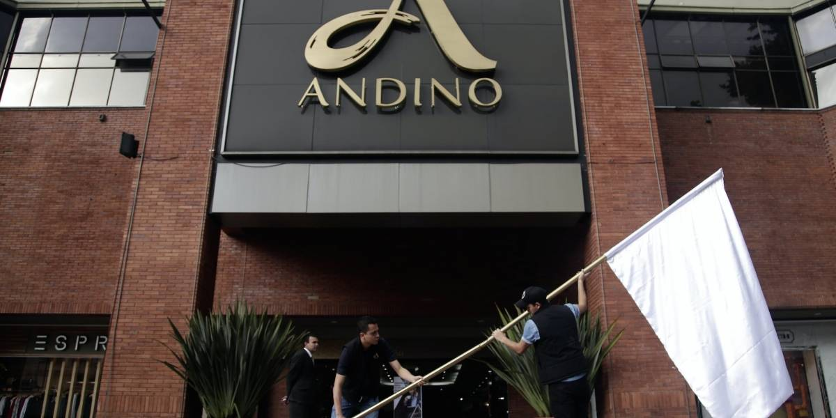 Recapturan implicados por atentado del Andino cuando salían de la cárcel
