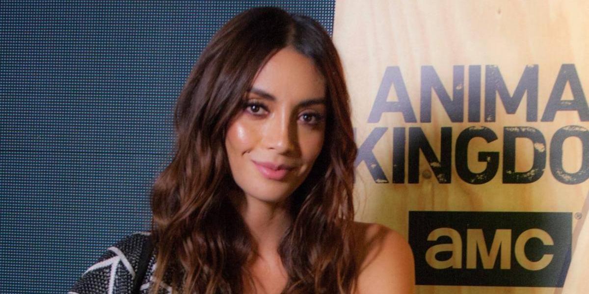 Ser latino en Hollywood ya no es una adversidad: Carolina Guerra