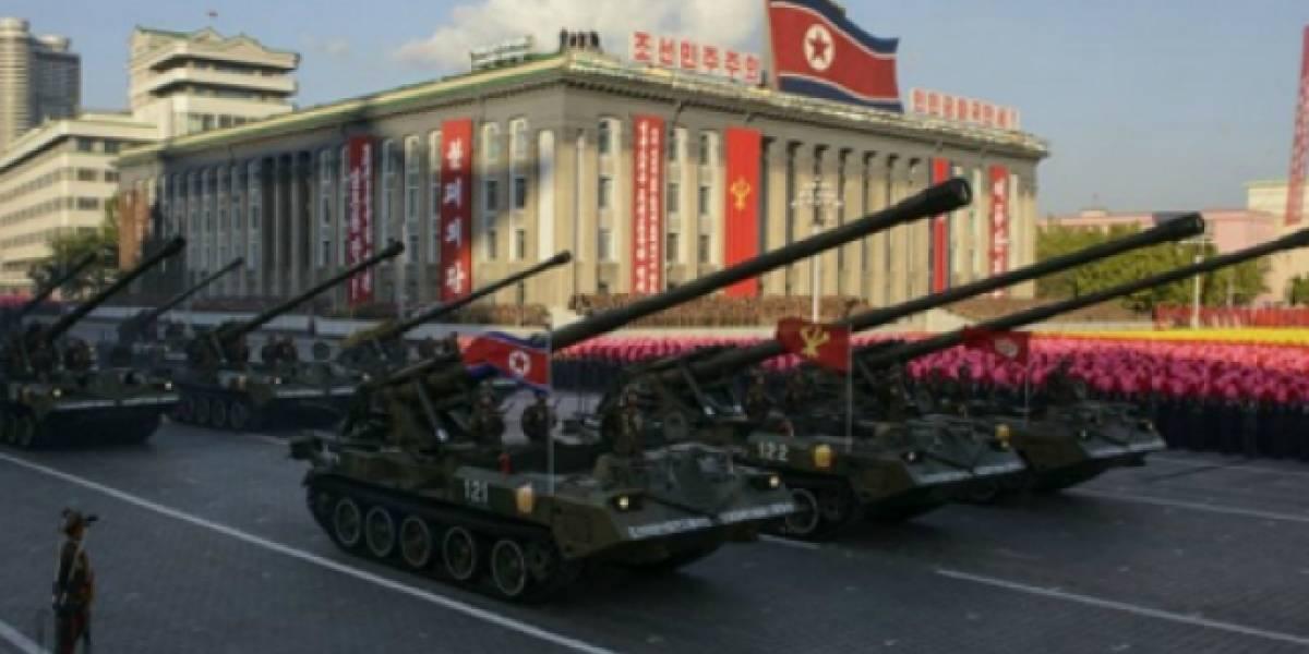 Corea del Norte rechaza negociación de su programa nuclear