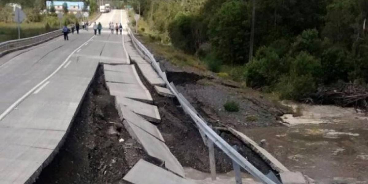 Sacude sismo de 5.6 grados Richter el centro de Japón