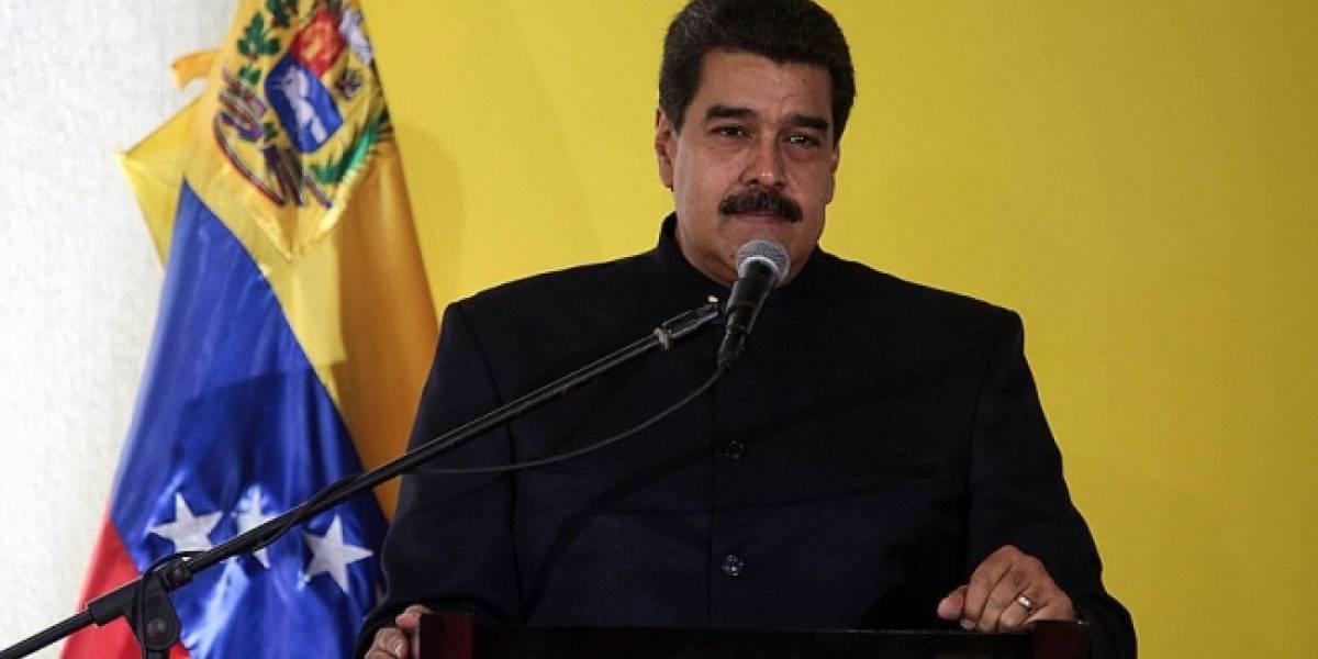 Maduro completa designación de nuevos comandantes hacia la elección constituyente