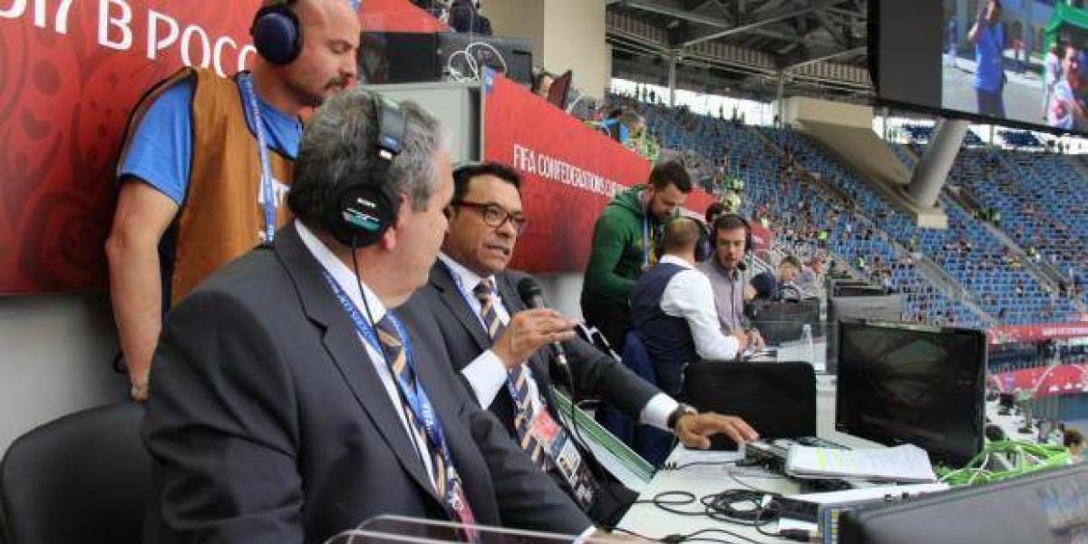 Canal 13 nuevamente se impone en el rating durante el partido de Chile vs Australia