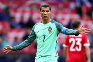 Cristiano Ronaldo está dolido y necesita reflexionar