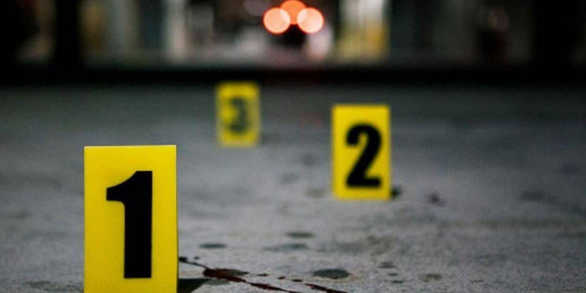 Ultiman hombre tras discusión por estacionamiento en Gascue