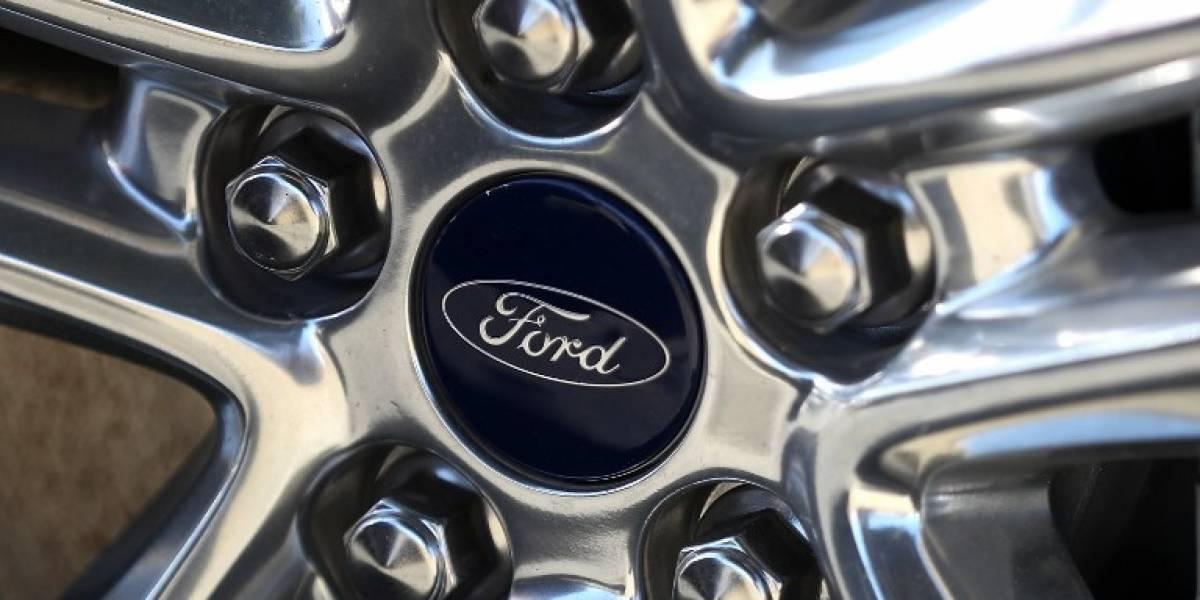 Ford espera que la producción de un modelo de sus vehículos en China sea aprobada por EEUU