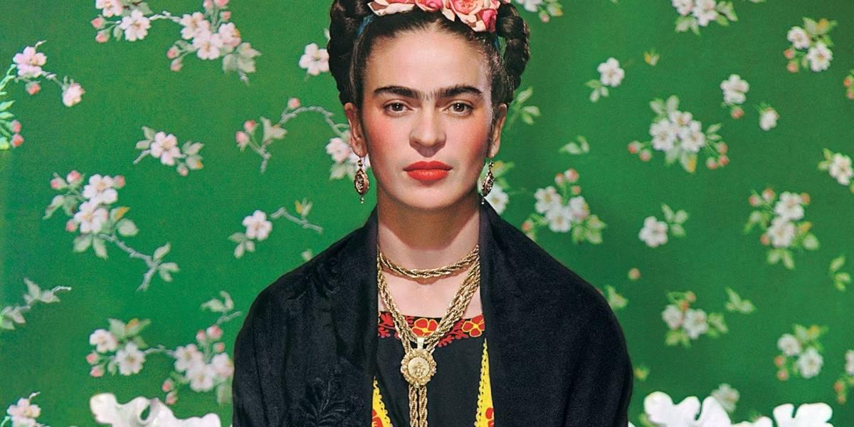 Dallas busca récord mundial con más personas vestidas como Frida Kahlo