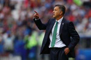 VIDEO: Osorio dedica triunfo del Tri al 'Tuca' Ferretti