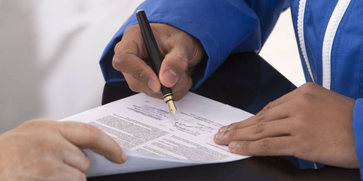 En Esto Hay Que Fijarse A La Hora De Firmar Un Contrato De Trabajo