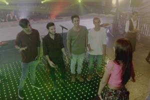Banda uruguaya Marama se suma al elenco de Mi marido tiene familia