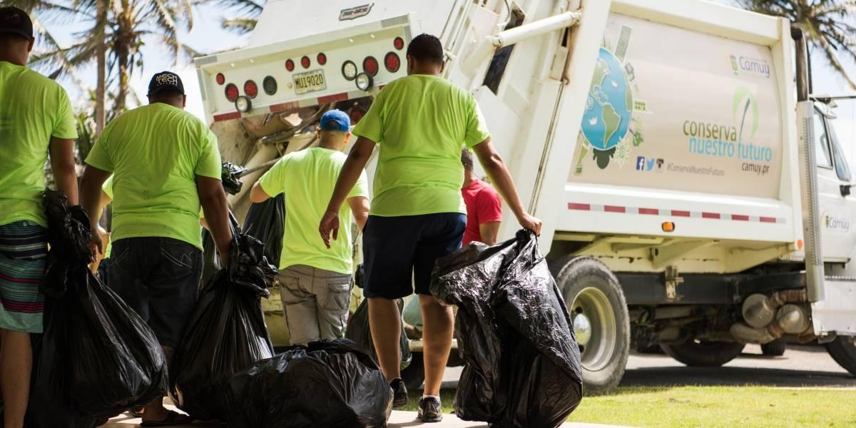 Crean alianza para limpiar playa tras fin de semana de Noche de San Juan