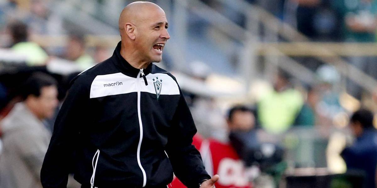 """Espinel duro con David Pizarro: """"Su salida fue una falta de respeto con los compañeros"""""""
