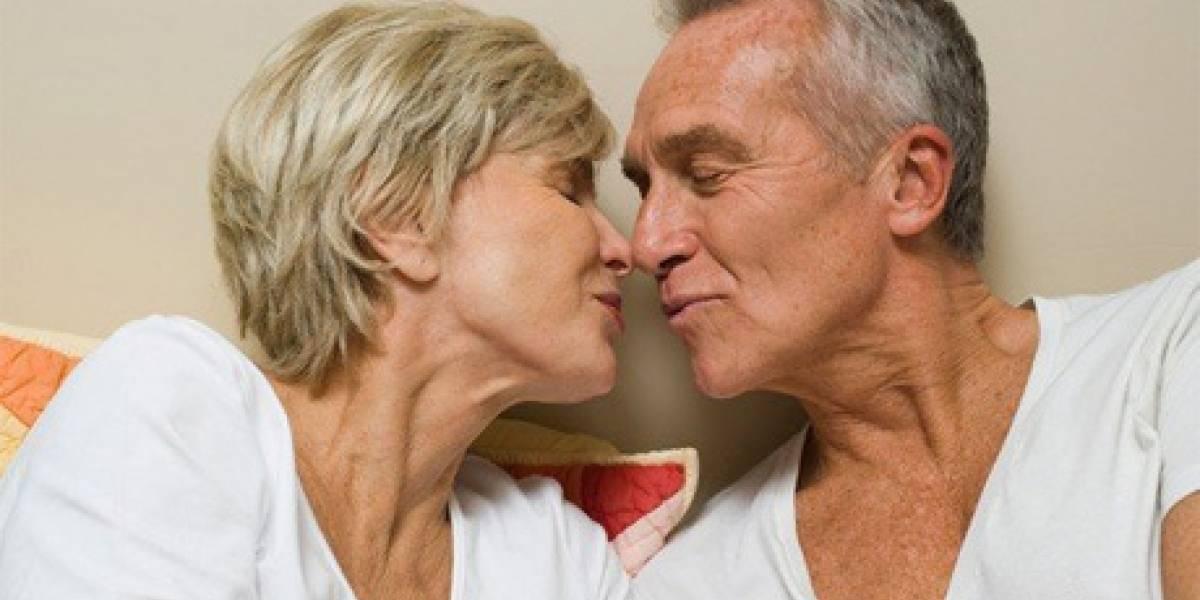 ¿Puedes enamorarte después de los 50?