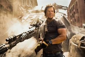Transformers 5 debuta en primer lugar de taquilla en Estados Unidos y China