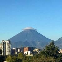 Volcán de Agua