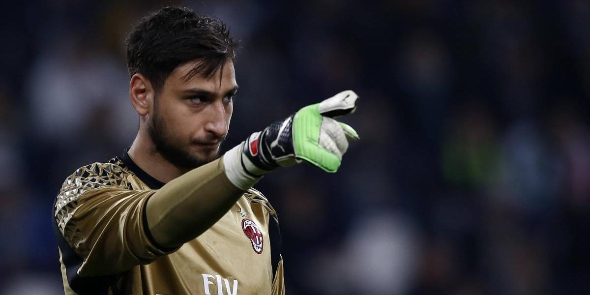 Se quiere quedar: Agente de Donnarumma negociará la renovación en AC Milan