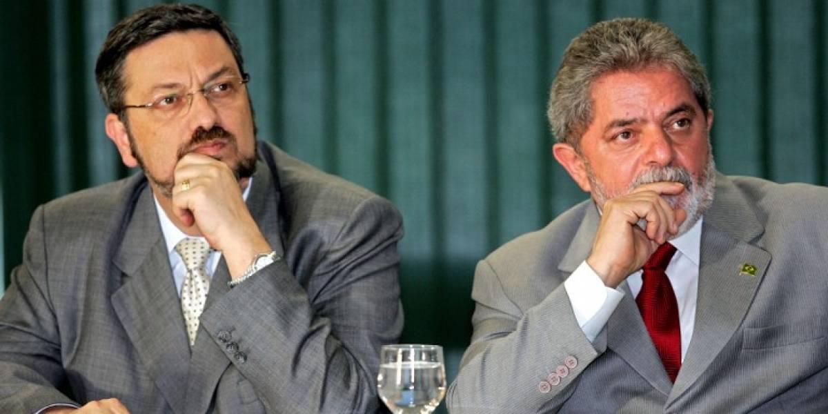 A 12 años de cárcel es condenado Antonio Palocci ex ministro de Lula y Rousseff por caso Odebrecht