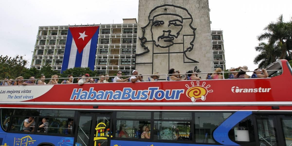 Estados Unidos redistribuye rutas a La Habana