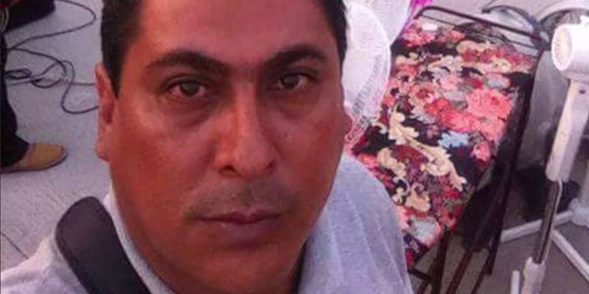 CNDH exige esclarecer homicidio del periodista Salvador Adame