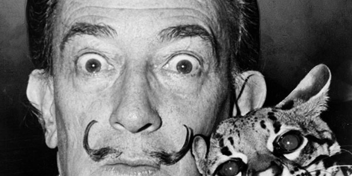 Ordenan exhumar restos de Dalí por esta razón