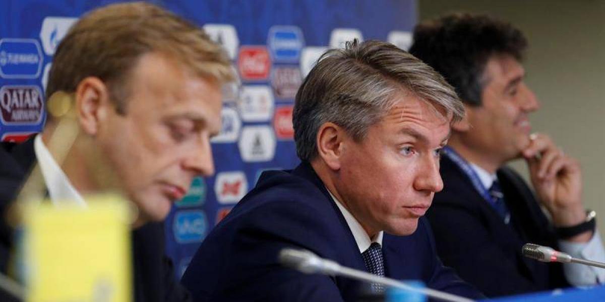 """La FIFA reconoció que el VAR tiene """"aspectos que deben mejorarse"""""""
