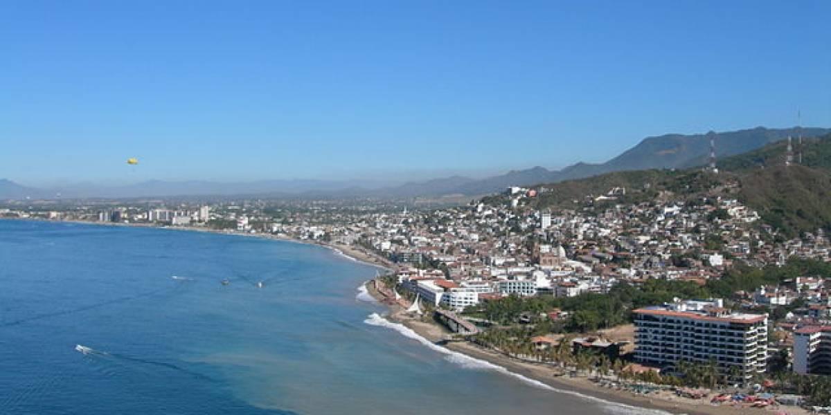Lanzan campaña para mantener limpias las playas de Puerto Vallarta