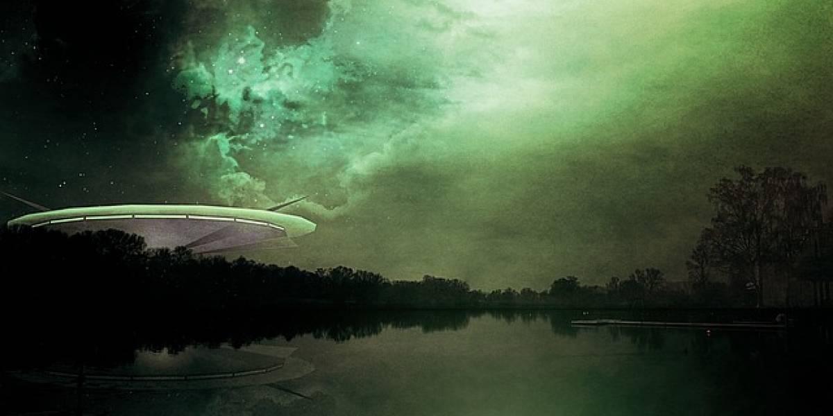 Anonymous revela que la NASA está a punto de hacer un inquietante anuncio