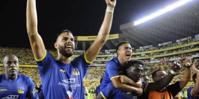 Barcelona y Delfín en partido decisivo por la primera etapa en Ecuador