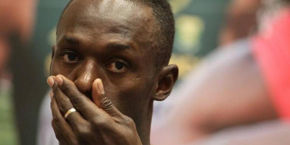 En la antesala de su retiro, Usain Bolt cuenta uno de sus secretos mejor guardados
