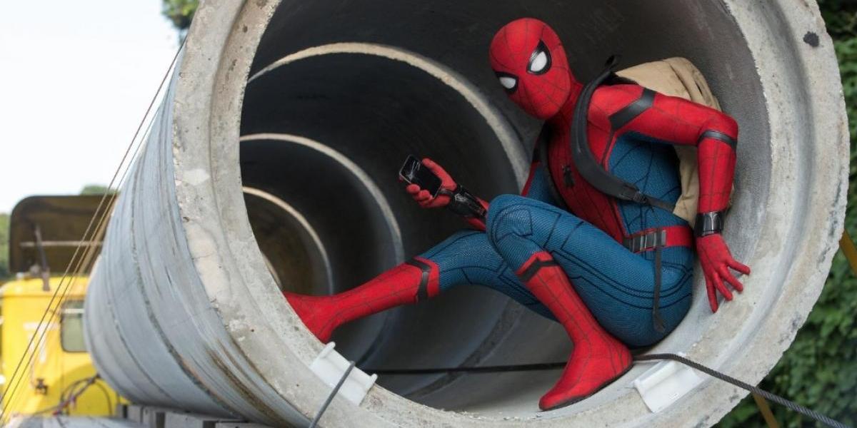 Aparecen las primeras reacciones de Spider-Man: Homecoming