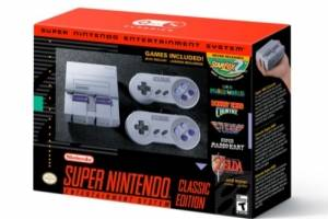 Nueva versión de la clásica consola de Nintendo llegará en septiembre